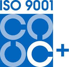 Afbeeldingsresultaat voor iso 9001 logo