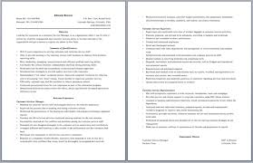 Sample Customer Service Resume   Sample Resume Sample Resumes