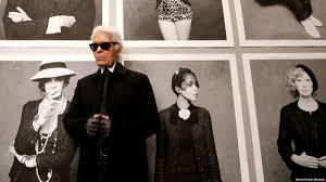 Человек, который спас Chanel: в Париже умер <b>Карл Лагерфельд</b> ...