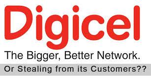 Image result for Digicel stealing