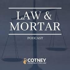 Law & Mortar
