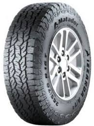 Летняя шина <b>Matador Izzarda</b> A/T 2 <b>MP72</b> 235/65 R17 108H ...