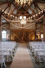 rustic diy barn wedding james decor ideas barn wedding lights