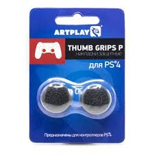 Защитные <b>накладки Artplays Thumb</b> Grips для геймпада ...