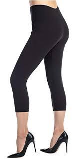 Ndoobiy Womens Leggings <b>Super</b> Soft <b>Yoga Pants</b> Regular and ...