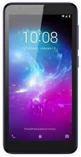Купить Смартфон ZTE Blade L8 синий по низкой цене с ...