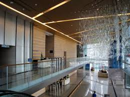 best lobby lighting design buscar con google best lighting for office space