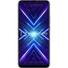 Huawei <b>Honor</b> 9x <b>Global</b> - Specifications