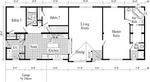 plans ranch homes