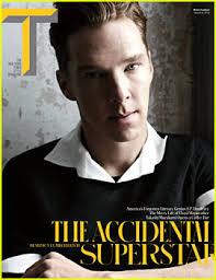 'Sherlock' Season 3 Prequel Mini-Episode – Watch Now!   Benedict Cumberbatch, Martin Freeman, Sherlock : Just Jared - benedict-cumberbatch-covers-t-magazine