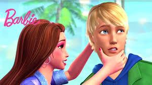 Сказочная страна <b>моды</b>: <b>Кен</b> летит в Париж к Барби! - YouTube