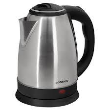 <b>Чайник SONNEN</b> KT-118, 1,8 л, 1500 Вт, закрытый ...