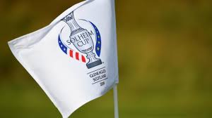 Solheim Cup 2019: Europe v United States latest scores, schedule ...