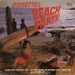 Annette's Beach Party
