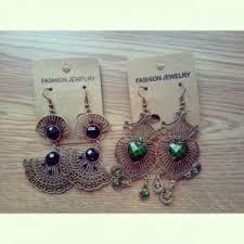 <b>Серьги Fashion Jewelry</b> Индийская коллекция | Отзывы ...