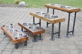 living room taipei woont love: plumbing pipe furniture designs dog plates holder  jpg