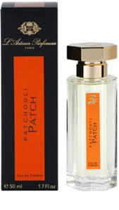 <b>L'Artisan Parfumeur Patchouli</b> Patch Eau - Buy Online in Belgium at ...
