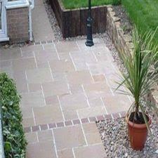 patio slab sets: indian sandstone patioindian sandstone patio kitspatio kitssandstone patio kits