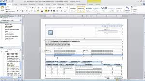 using word templates in dynamics gp using word templates in dynamics gp