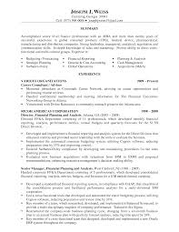 skill resume financial planner resume sample financial gallery of financial planner resume sample