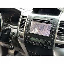 <b>Штатная магнитола Roximo</b> CarDroid RD-1105D для Toyota Land ...