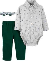 Baby Boy <b>Sets</b> | Carter's | Free Shipping