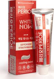 41 отзыв на <b>Perioe Зубная паста отбеливающая</b> white now ...