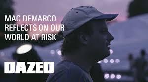 Mac Demarco on climate crisis, environmental art, and <b>hot air balloons</b>