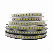 5050 <b>120leds</b>/<b>m LED</b> Strip Single Row warm white /white /RGB ...