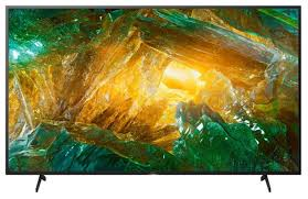"""<b>Телевизор Sony KD</b>-<b>55XH8005</b> 54.6"""" (2020) — купить по ..."""