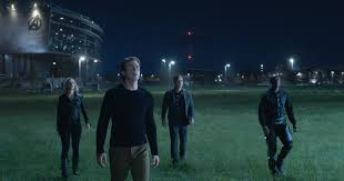 Who Are The Marvel Character Cameos In <b>Avengers Endgame</b>