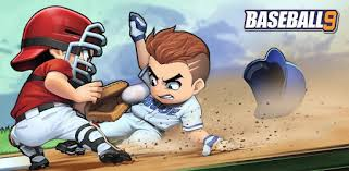 <b>BASEBALL</b> 9 - Apps on Google Play