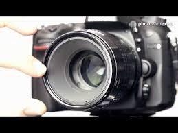 Эксперты проекта Photowebexpo представили тест <b>объектива</b> ...