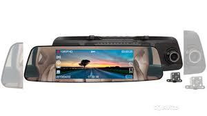 <b>Blackview X7 Видеорегистратор</b> в зеркале (2 камеры) купить в ...
