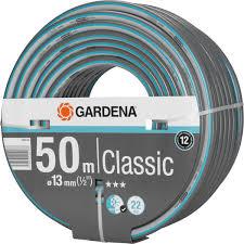 """<b>Шланг Gardena</b> """"Classic"""", цвет в ассортименте, <b>13 мм</b> (<b>1/2</b>"""") х 50 м ..."""