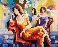 Composition 4 by Michael Kerman (click picture for details) Composition 4. Michael Kerman Oil on Canvas $800.00 - kerman_oil_9_resize
