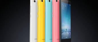 Xiaomi <b>Mi</b> 4c goes official with SD808, <b>USB Type</b>-<b>C</b> port ...