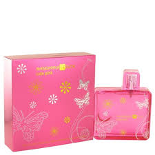 <b>Mandarina Duck Cute Pink</b> by Mandarina Duck Eau De Toilette ...