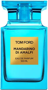 <b>Tom Ford Mandarino</b> Di Amalfi EdP 100ml in duty-free at airport ...