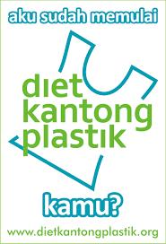 DIET KANTONG PLASTIK