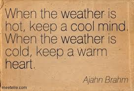 Amazing nine noted quotes about bad weather image Hindi ... via Relatably.com
