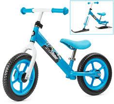 <b>Беговел</b> с <b>лыжами</b> и колёсами Small Rider Combo Racer ...