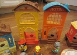 vintage hub bubs lot comfy cottage amp fire station school vintage hub bubs lot 1975 comfy cottage fire station school home store etc