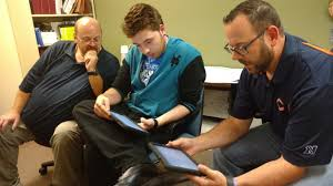 adec partners city of elkhart to provide job shadowing like so many other college students dylan eberly hasn t decided on a major or career to pursue quite yet