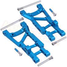 Для 1/10 <b>Traxxas</b> Slash 2WD алюминиевые задние <b>рычаги</b> ...