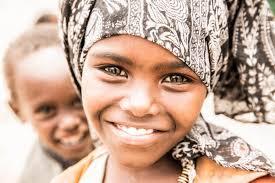 Практика нанесения увечий женским гениталиям