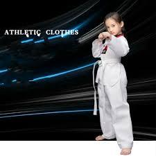 <b>Profession</b> White Taekwondo Brand <b>New</b> Product <b>Adult child</b> kids ...