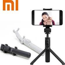 <b>Original Xiaomi</b> Mi Selfie Stick <b>Tripod</b> Bluetooth Wireless Self Timer ...
