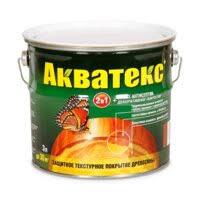 Антисептики, морилки, пропитки <b>АКВАТЕКС</b> — купить на Яндекс ...