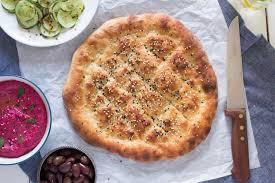 No-knead Turkish <b>bread</b> - Lazy <b>Cat</b> Kitchen